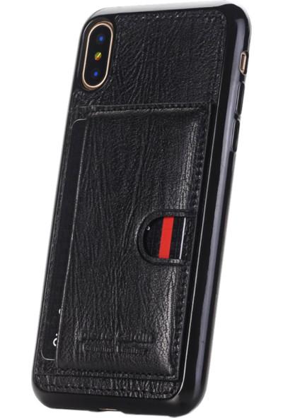Pierre Cardin PCL-P11 For iPhone X Kılıf