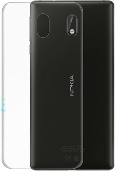 Gpack Nokia 3 Full Body Ön Arka Ekran Koruyucu