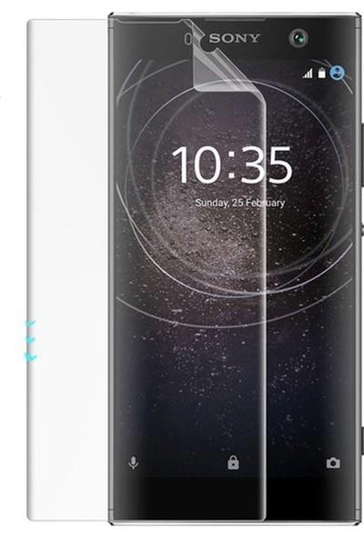 Gpack Sony Xperia XA2 Ultra Full Body Ön Arka Ekran Koruyucu