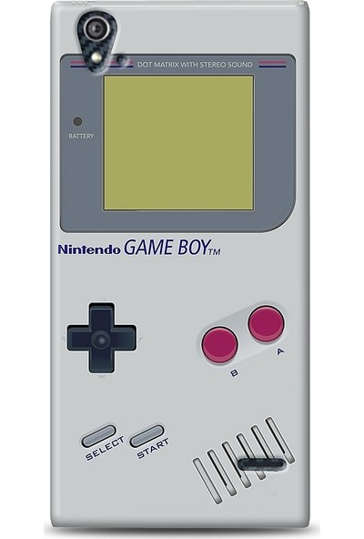 Eiroo Turkcell T50 Game Boy Kılıf