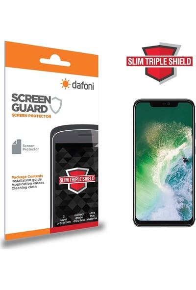 Dafoni Casper Via A3 Plus Slim Triple Shield Ekran Koruyucu
