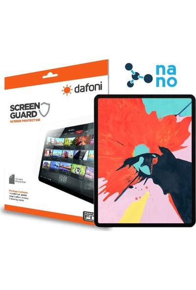 Dafoni Apple iPad Pro 11 Nano Glass Premium Tablet Cam Ekran Koruyucu