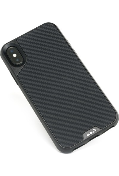 Mous Limitless 2.0 Case-iPhone XS Max Kevlar No Screen Protector Kılıf