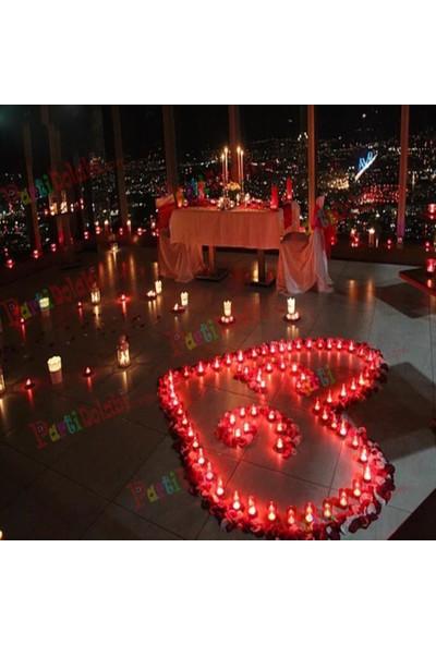 PartiniSeç Evlilik Teklifi Konsept Dekorasyon Paketi