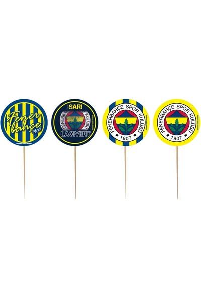 PartiniSeç Fenerbahçe Kürdan 20 li