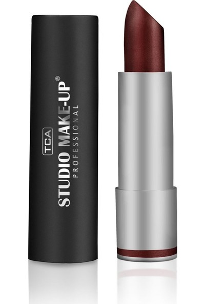 Tca Studio Make-Up Matte Lipstick 023