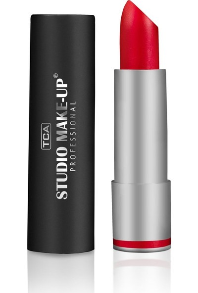 Tca Studio Make-Up Matte Lipstick 025