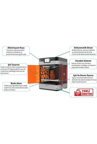 ArtıBoyut A1 Akıllı 3D Yazıcı