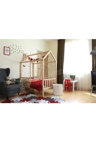 Markaawm Montessori Yatak Çocuk Yatak 90 x 190 cm