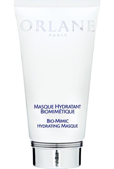 Orlane Hydration Bio-Mimic Hydrating Masque Nem Maskesi 75 ml