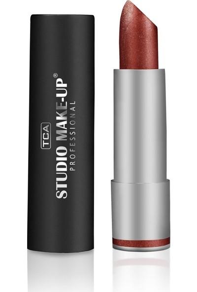 Tca Studio Make-Up Lipstick 010