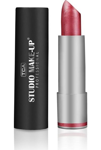 Tca Studio Make-Up Lipstick 012