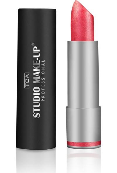 Tca Studio Make-Up Lipstick 016
