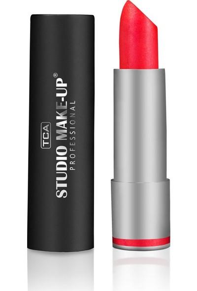 Tca Studio Make-Up Lipstick 026
