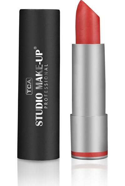 Tca Studio Make-Up Lipstick 028