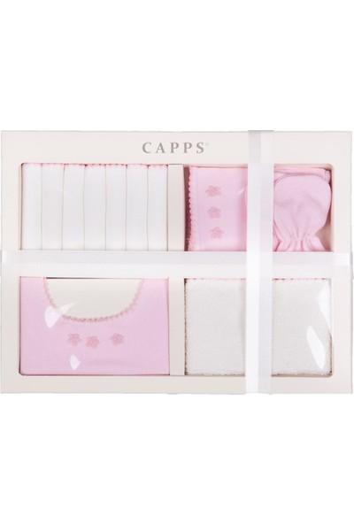 Capps 5 Parça Hediyelik Set