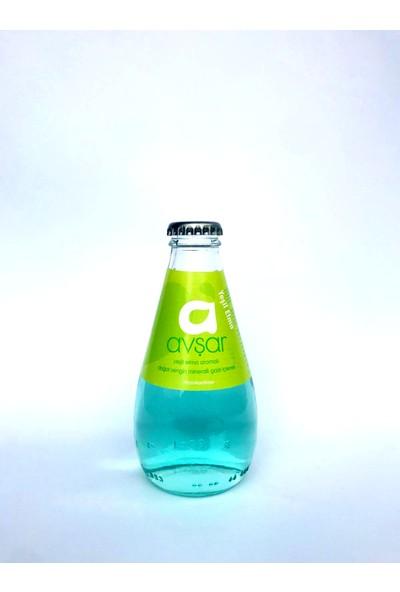 Avşar Yeşil Elmalı Gazoz (Afyonkarahisar) 6' lı 200 ml