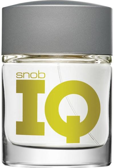 Snob Iq Edt 100 ml