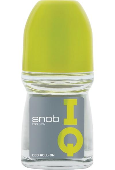 Snob Iq Roll-On 50 ml