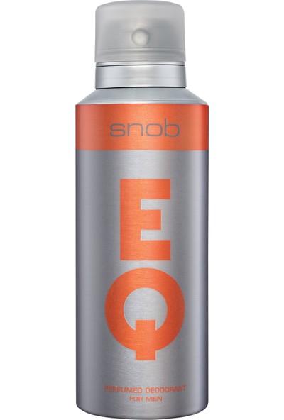 Snob Eq Deodorant