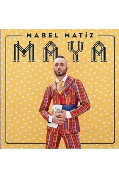 Mabel Matiz - Maya - Cd