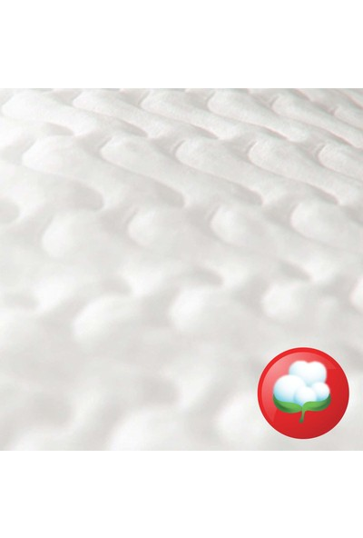 Prima Külot Bebek Bezi 4 Beden Maxi 4'lü Deneme Paketi