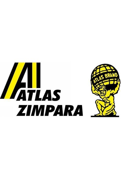 Atlas 1000 Kum Su Zımparası