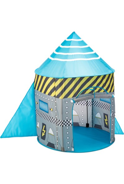 Pop It Up Roket Oyun Çadırı