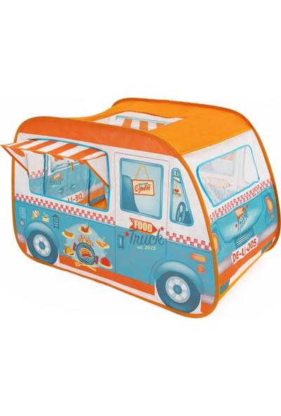 Pop It Up Food Truck Oyun Çadırı