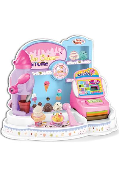 Adeland Minishop Dondurma Dükkanı