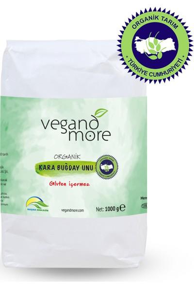Vegandmore Organik Karabuğday Unu 1 kg