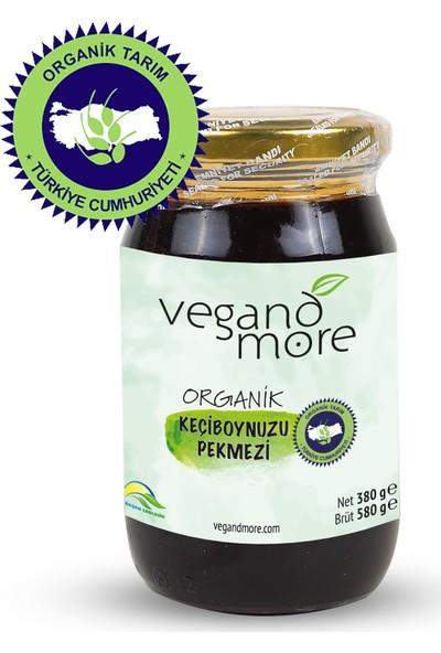 Vegandmore Organik Keçiboynuzu Pekmezi 380 gr