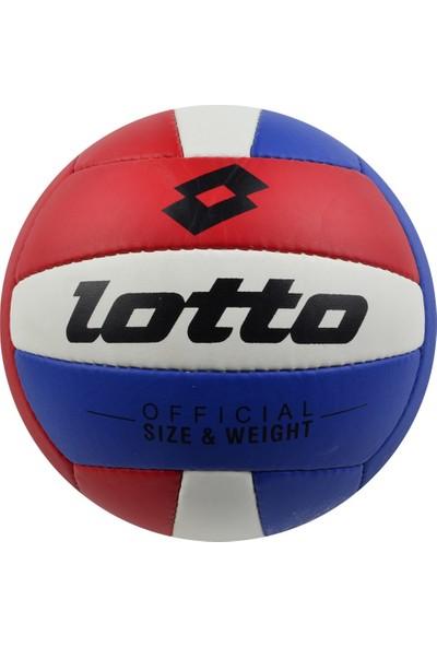 Lotto Ek136 Ball Ruler Vb Voleybol Topu