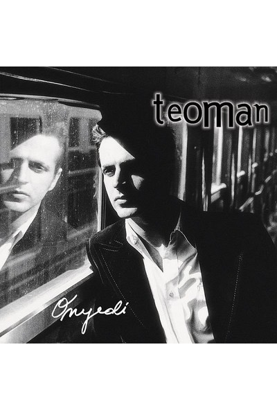 Teoman - 17 (Plak)