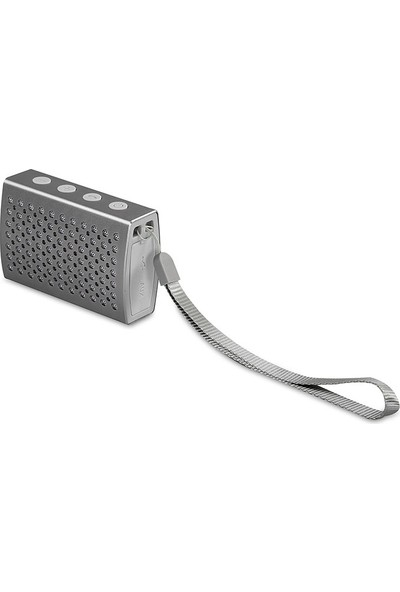 Mikado Md-C9Bt Xdio 5W Koyu Gri Csr4.0 Aluminyum Kasa Bluetooth Speaker