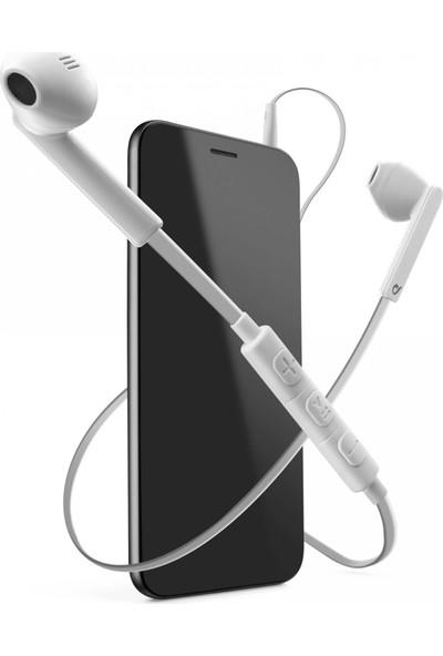 Cellularline Mantis Pro Kulaklık Beyaz