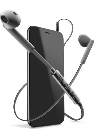 Cellularline Mantis Pro Kulaklık Siyah