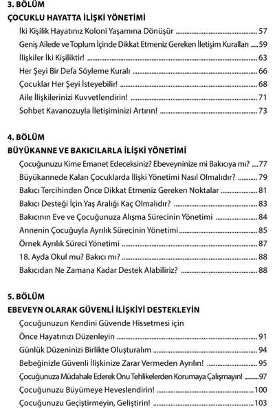 Çocuklu Hayat - Gözde Erdoğan