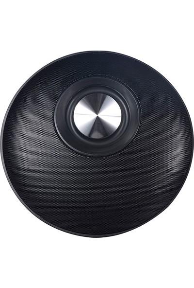 Mikado Freely F5 Siyah Bt 4.1V Bluetooth Speaker
