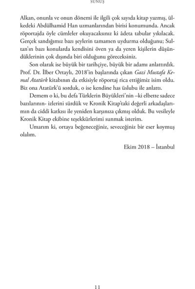 Türklerin Serüveni: Metehan'dan Atilla'ya Fatih'ten Atatürk' - Cansu Canan Özgen