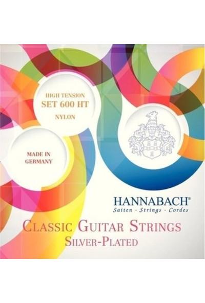 Hannabach 600Ht Klasik Gitar Teli