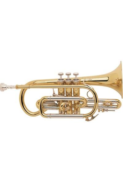 Bach 184L Kornet