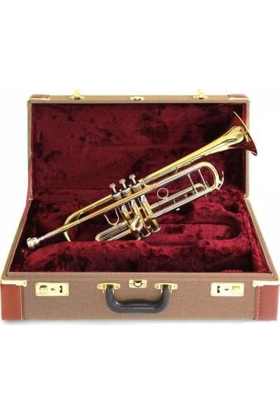 Jupiter Xo Jtr-1604L Altın Lake Trompet