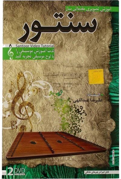 İran Santur Dvd Öğrenme Seti Ads301