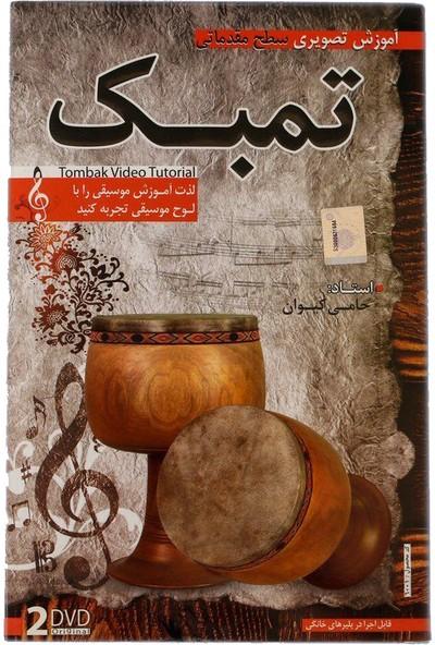 İran Tombak Dvd Öğrenme Seti Ads302