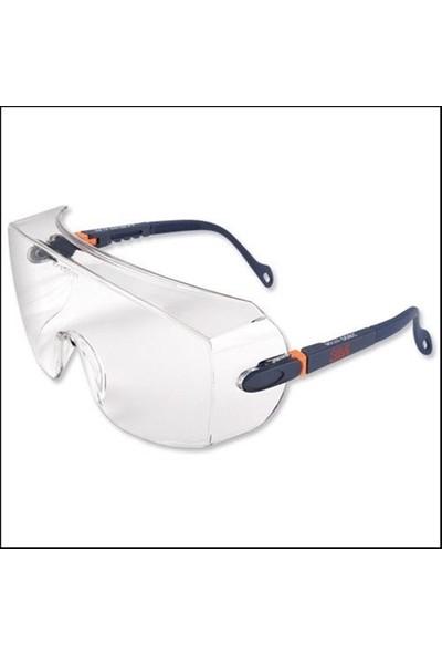 3M 2800 Gözlük Üstü Gözlük