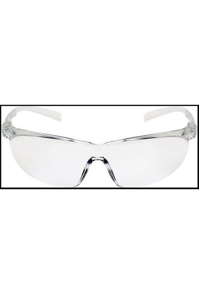 3M Tora Şeffaf Gözlük 71501-1Cp