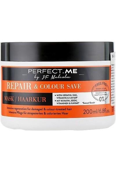Perfect Me Repair Colour Save Mask 200 ml