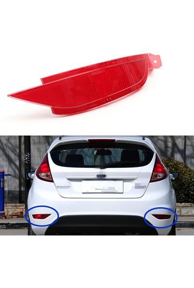 Yedek Parça Evi Ford Fiesta Sis Lambası Arka Sağ Işıklı (Duylu) 2009-2015