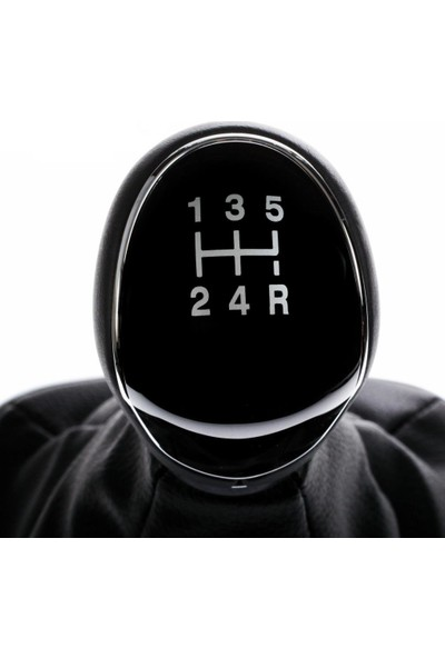 Yedek Parça Evi Ford Fiesta Vites Topuzu Ve Körüğü 2009/2012
